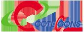 logo cotecons